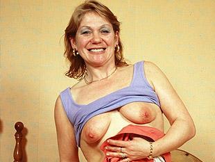Perverse Alte Frauen